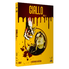 DVD Giallo Vol.4
