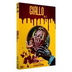DVD Giallo Vol.5