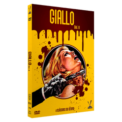 DVD Giallo Vol.8