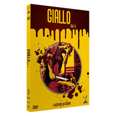 DVD Giallo Vol.9