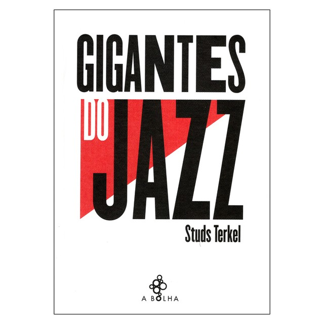 Gigantes do Jazz (Studs Terkel)