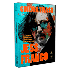 DVD Cinema Trash: Jess Franco