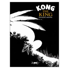 Kong the King (Osvaldo Medina)
