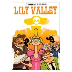 Lily Valley (Thomas Destro)