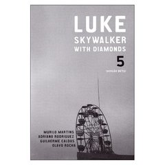 Luke Skywalker With Diamonds #5