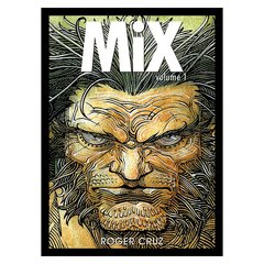 Mix Volume 1 (Roger Cruz)