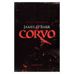 O Corvo (James O'Barr)