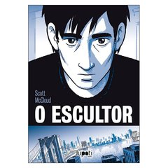 O Escultor (Scott McCloud)