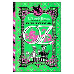 O Mágico de Oz - First Edition (L. Frank Baum)