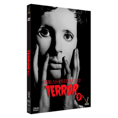 DVD Obras-primas do Terror Vol. 9