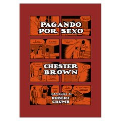 Pagando por Sexo (Chester Brown)