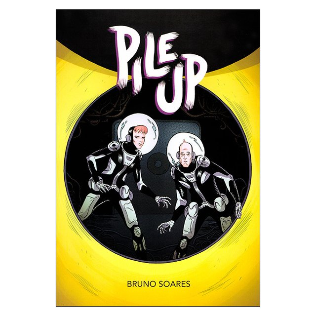 Pile Up (Bruno Soares)
