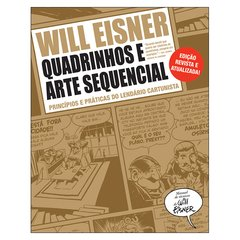 Quadrinhos e Arte Sequencial (Will Eisner)