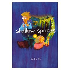 Shallow Spaces (Pedro Vó)
