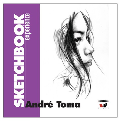 Sketchbook Experience: André Toma (André Toma)