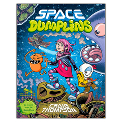 Space Dumplins (Craig Thompson)