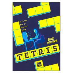 Tetris (Box Brown)