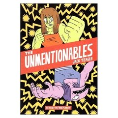The Unmentionables (Jack Teagle)