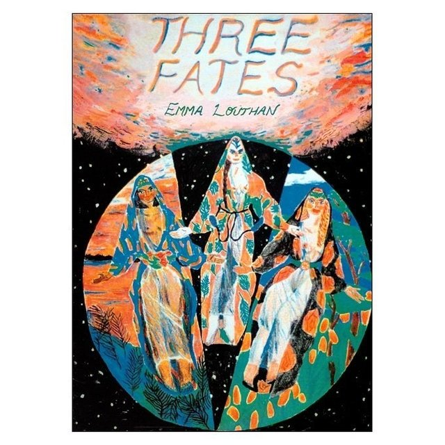Three Fates (Emma Louthan)