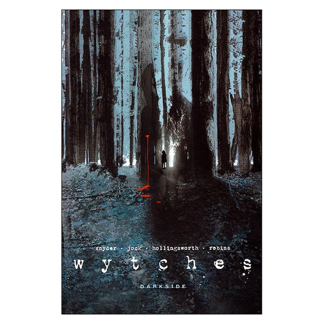 Wytches (Scott Snyder, Jock)