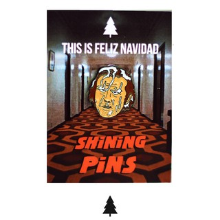 Shining Pins en internet