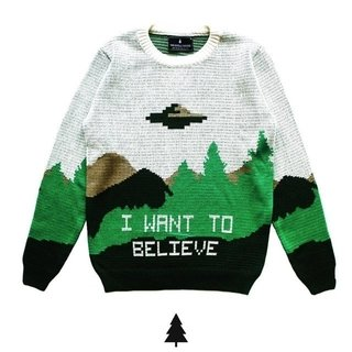 I Want To Believe COMBO - buy online