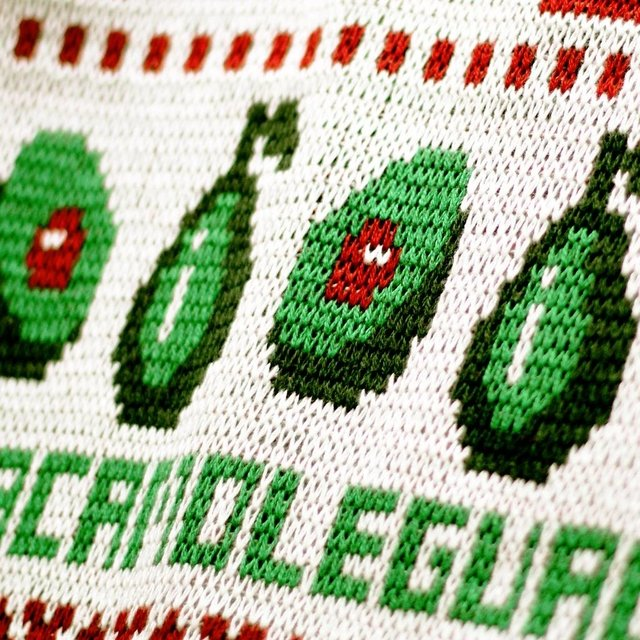 Guacamole Sweater en internet