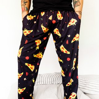 Pizza Pants - This Is Feliz Navidad