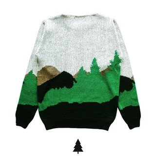 I Want To Believe Sweater - comprar online