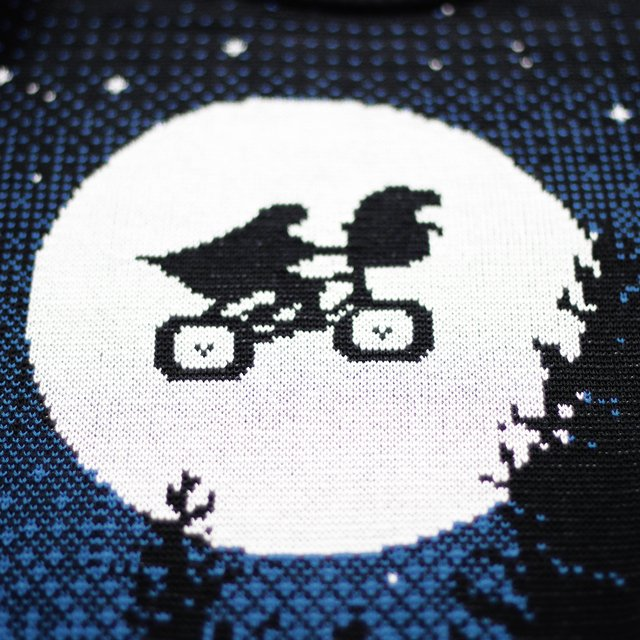 Phone Home Sweater - online store