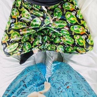 Portales Pants en internet