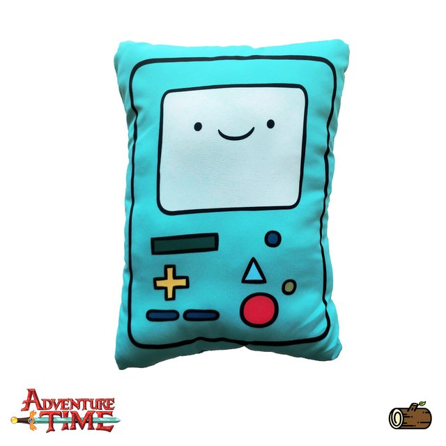 BMO Pillow