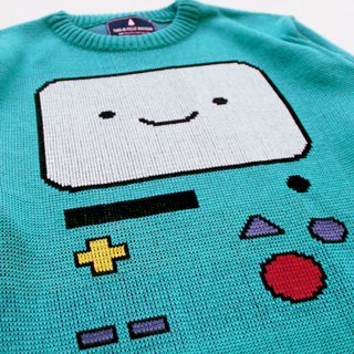 BMO Sweater en internet