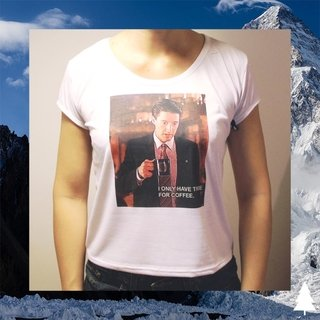 Image of Twin Peaks T-Shirt (copia) (copia) (copia)