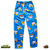 Dexter & Dee Dee Pants Blue