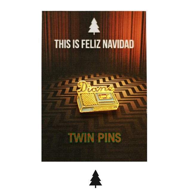 Twin Pins on internet