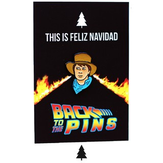 Back to the Pins - comprar online