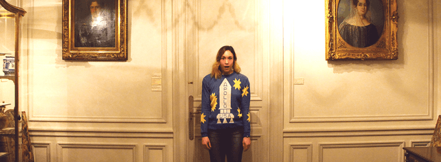 The Shining Sweater