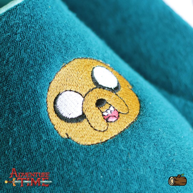 Adventure Time Slippers en internet