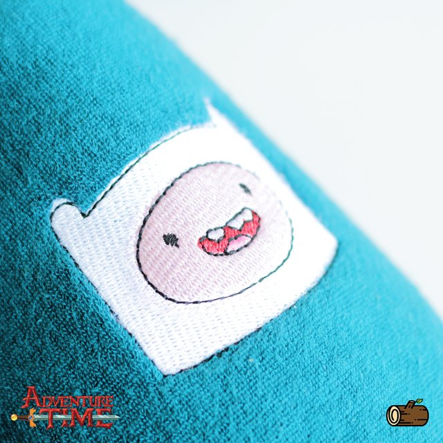 Adventure Time Slippers - This Is Feliz Navidad