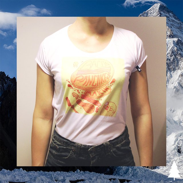 Twin Peaks T-Shirt (copia) (copia) - buy online