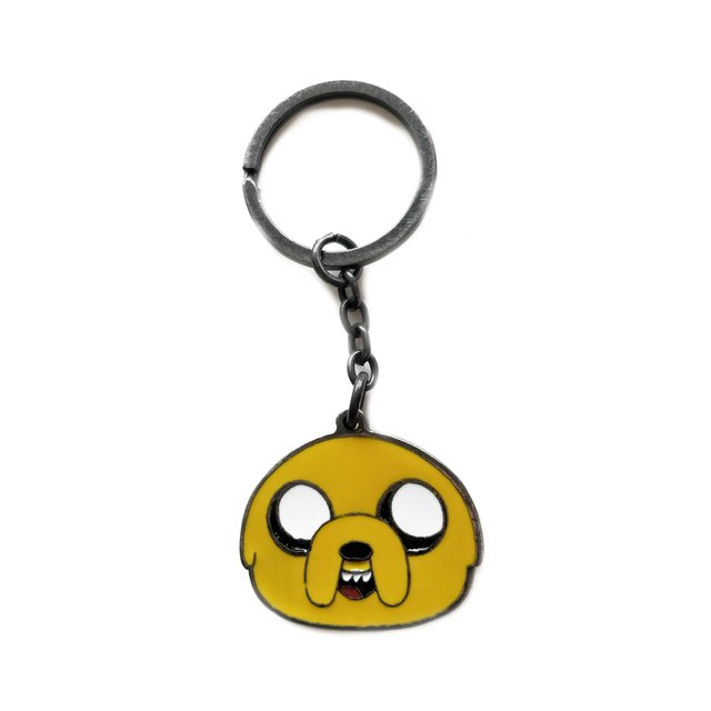 Llavero Jake Adventure Time - comprar online