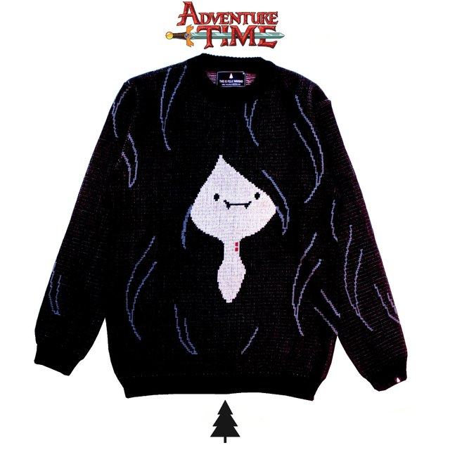 Marceline Sweater