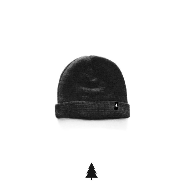 Sailor's Beanie Black