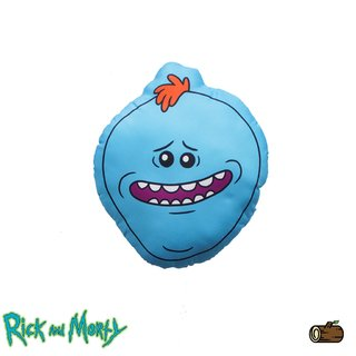Mr Meeseeks PIllow - buy online