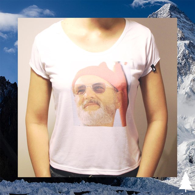 Twin Peaks T-Shirt (copia) (copia) - This Is Feliz Navidad