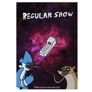 Regular Show Pins - comprar online