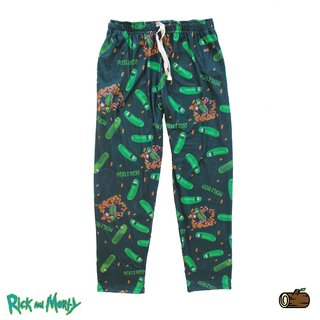 Pickle Rick Pants - comprar online