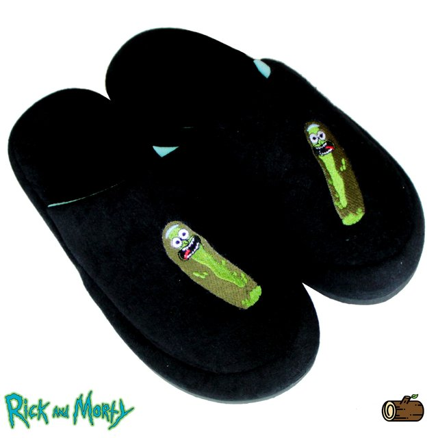 Rick and Morty Slippers - comprar online
