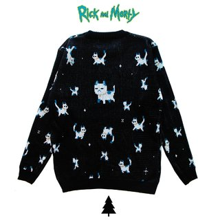 Rick & Morty Sweater en internet